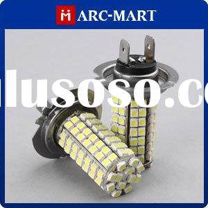 White 96 SMD LED Car Fog Light Bulbs H7 12V #JB148