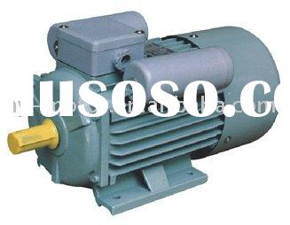 YC series single phase Heavy Duty Capacitor start motor