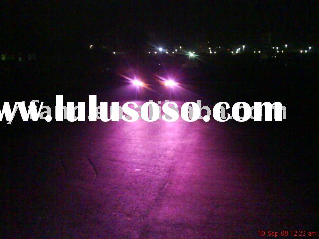 Yifano Pink HID Xenon conversion kit