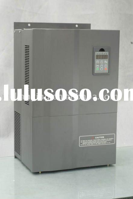 ac frequency inverter frequency converter used for pump
