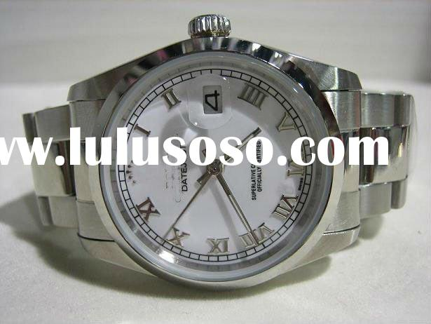 accept paypal,hot selling brand watches men watch