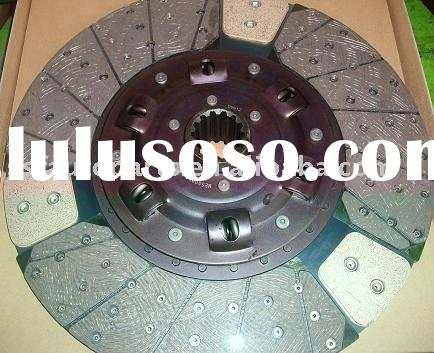 auto Clutch disc clutch plate for Isuzu 6WF1/10PD1/10PE1/6WA1/6WG1(1-31240-978-1)