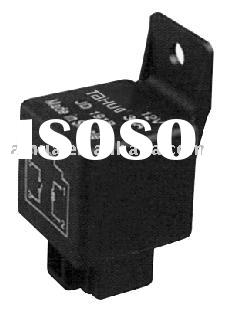 auto electrical parts&automobile relay/horn relay
