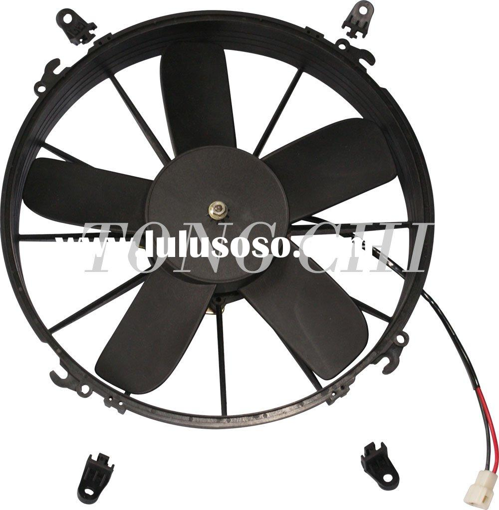 auto radiator fan /car cooling fan /automobile car fan for bus