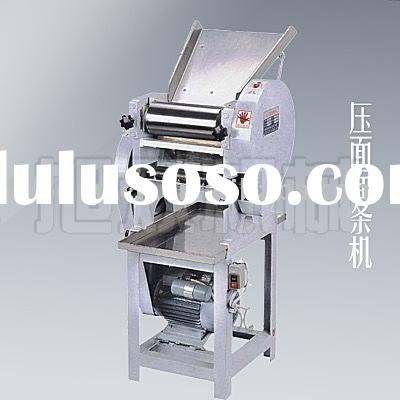 chinese noodle machine