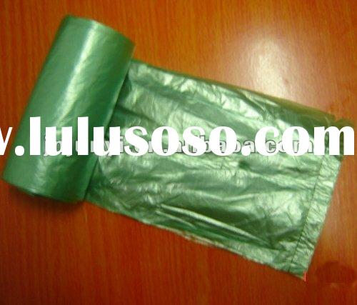 compostable biodegradable garbage bags