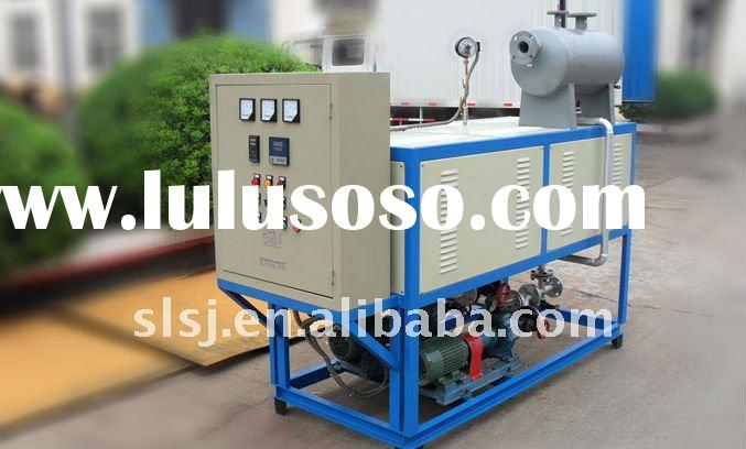 electric heating of heat conduction oil furnace