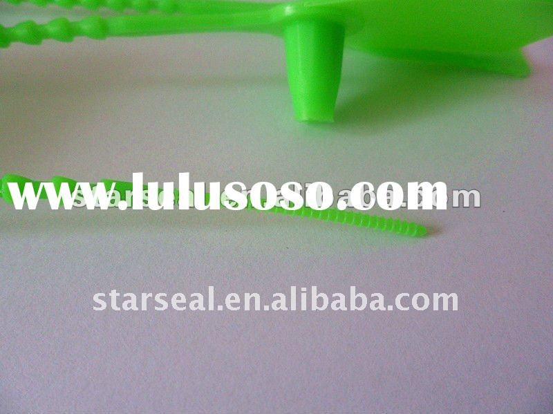 electric security plastic seal XHP-003