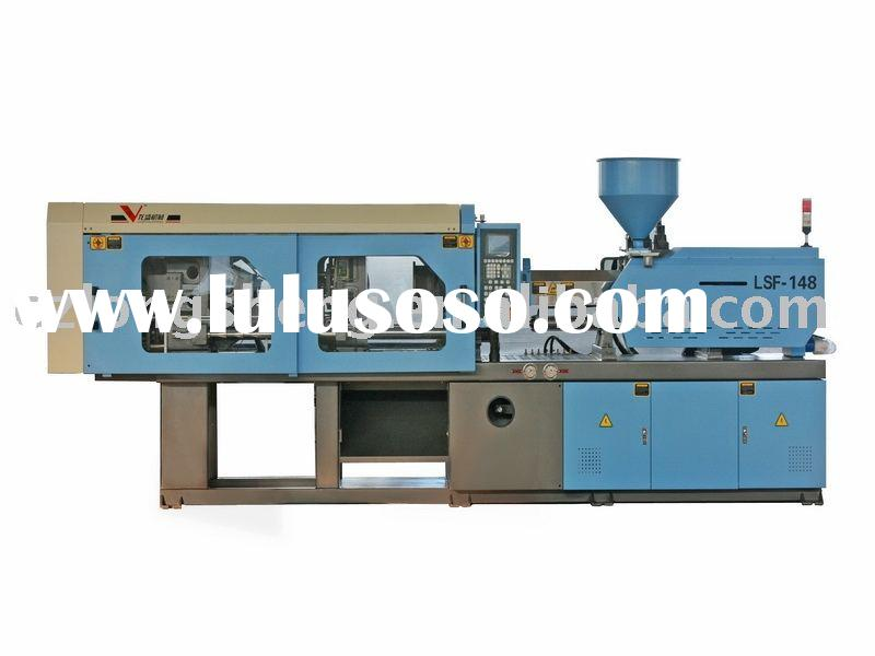 energy saving plastic injection machine