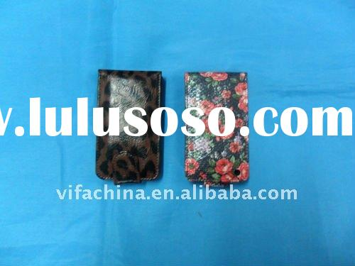 fashion lady cell phone case wallet purse
