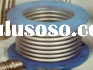 flexible stainless steel expansion pipe joint