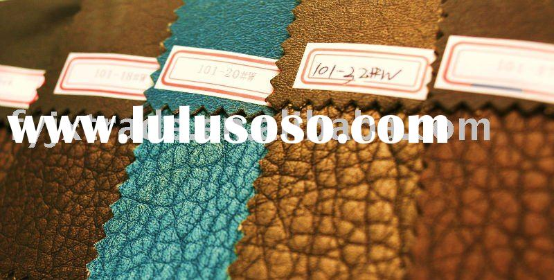 garment leather,pu synthetic leather , pu garment leather