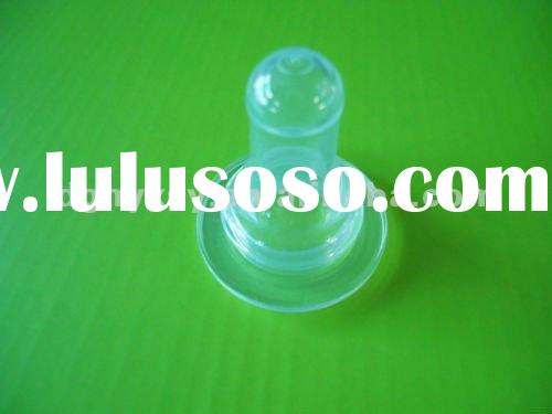 healthy silicone baby feeding bottle nipple