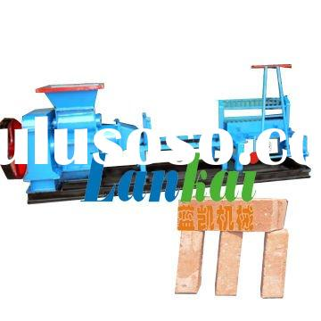 high quality clay brick laying machine