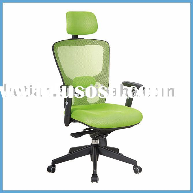 hot sale high back mesh manager chair