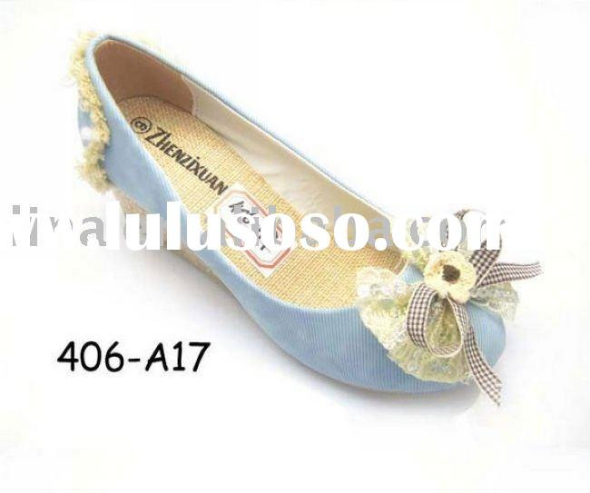 hot selling ladies fashion shoes 2011 summer