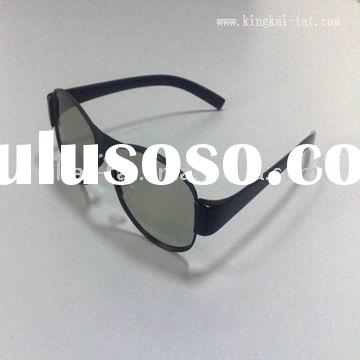 imax 3d glasses with linear polarized lens