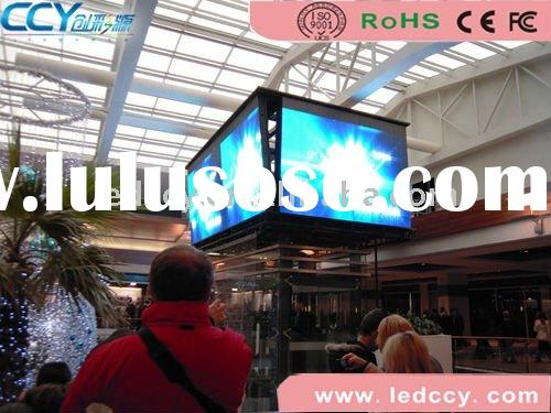 indoor full color SMD guangdong led display screen