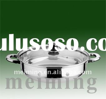 induction cooker hot pot