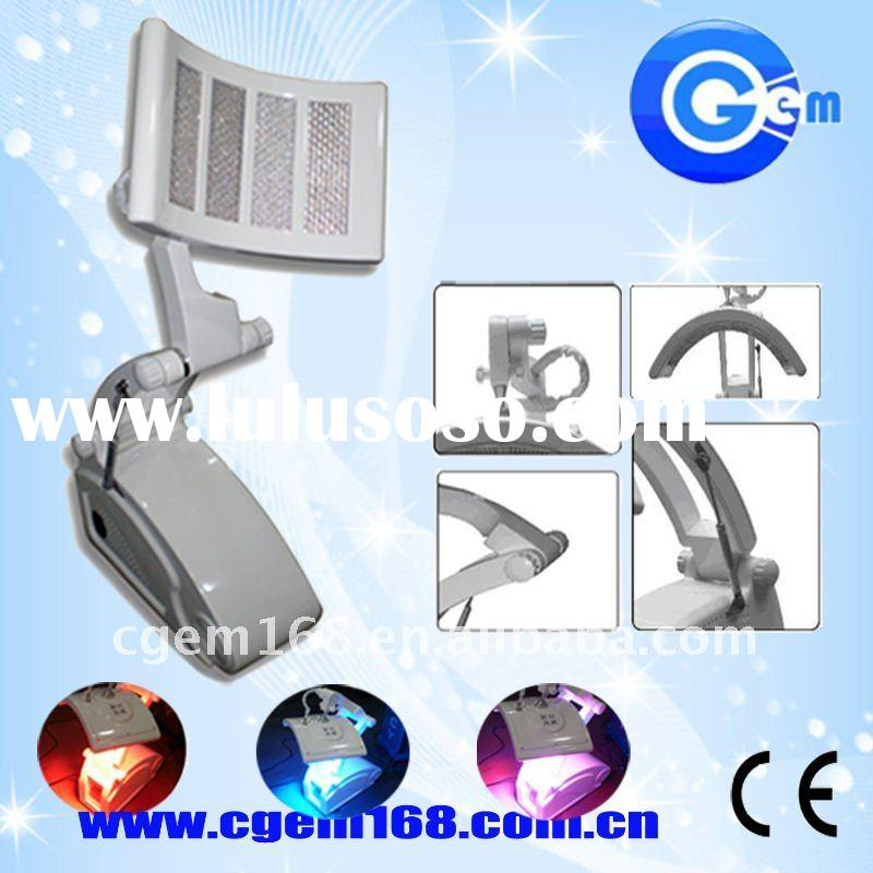 led cold laser light therapy beauty equipment