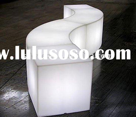 led illuminated furniture