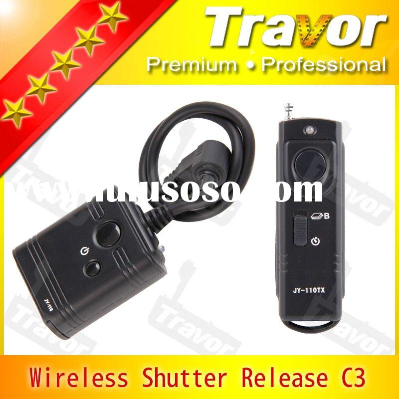 long distance camera remote control for Canon 1V/3/1D/1Ds/1Ds Mark II/1Ds Mark III
