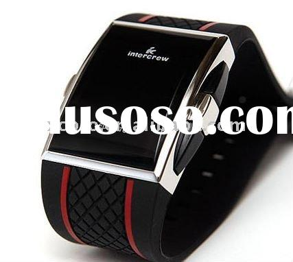 luxury LED watch hot sale