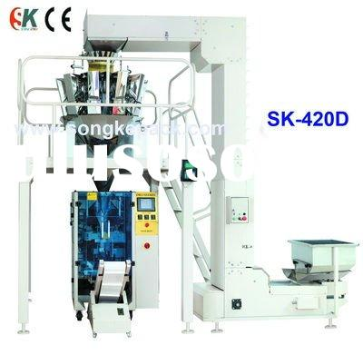 macaroni automatic packaging machine SK-420D