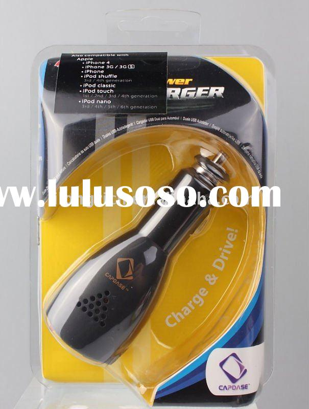 micro mini USB portable car charger for iphone,for ipod