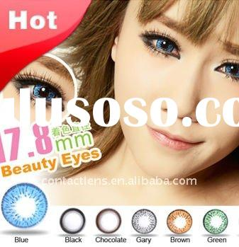 monthly disposable contact lens with competible price