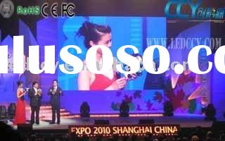 outdoor full color led screen P10