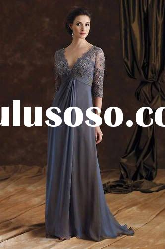 plus size maternity Bridal wedding Gown Evening prom Dress custom-made