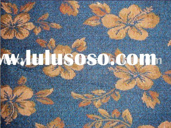 polyester lining fabric/jacquard lining fabric/jacquard clothes fabric