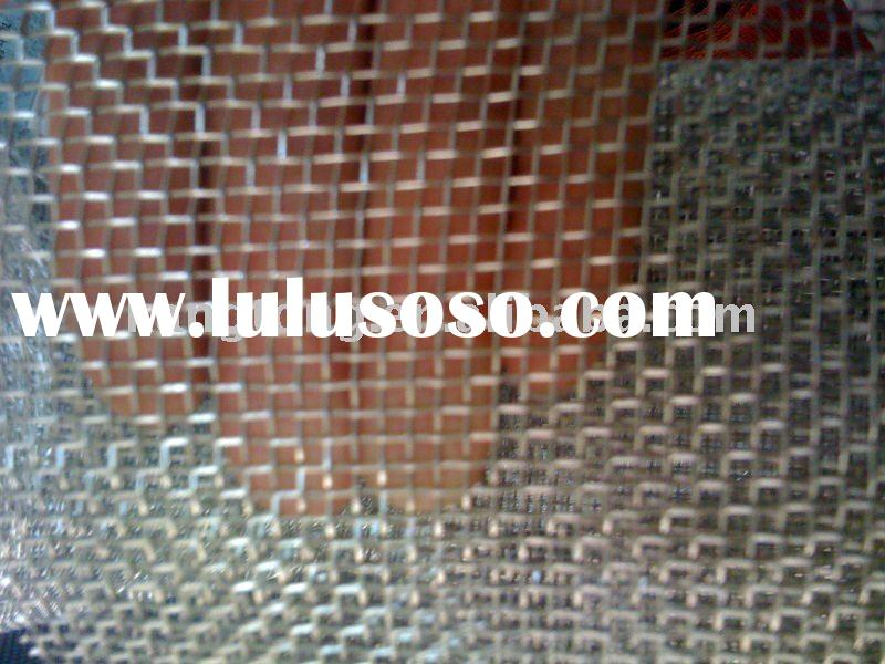 professional food grade stainless steel screen(HOT product!)