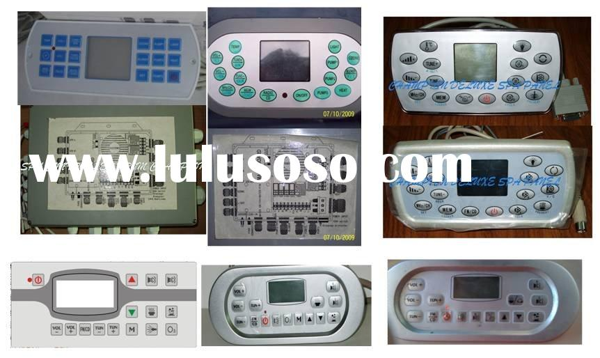 spa controller & spa hot tub control panel & spa control pack