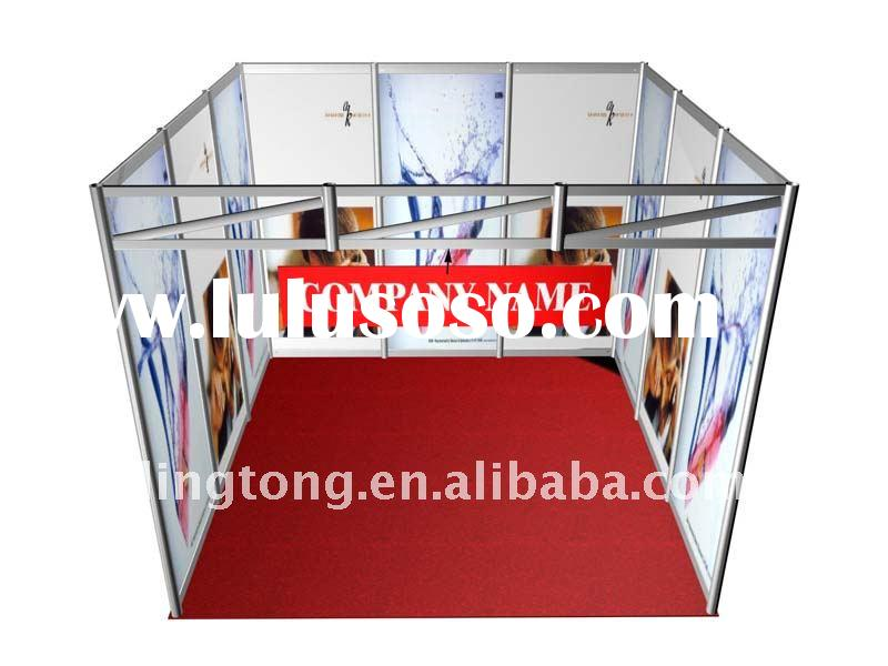 Exhibition Booth Standard Size : Nkj standard size exhibition booth and stall for sale