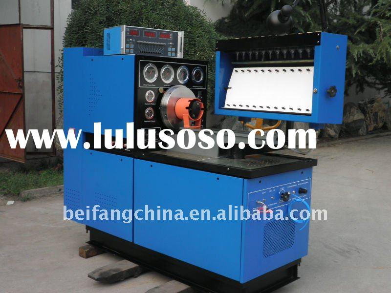 supply Diesel Fuel Injector Pump Test Equipment