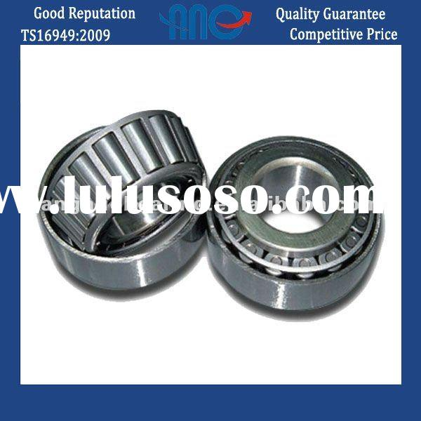tapered roller bearing cross reference LM814849/LM814810