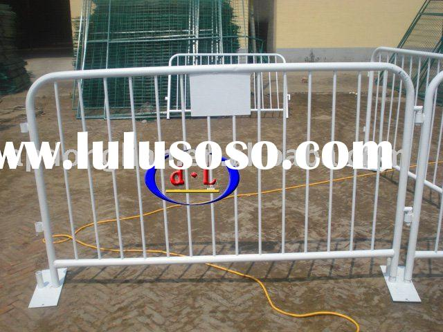 temporary fence(factory)