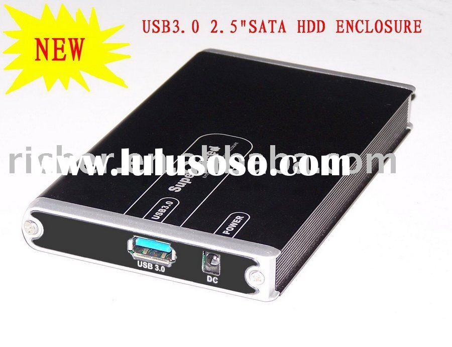 "usb3.0 2.5""sata hard disc drive hdd case enclosure"
