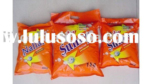 washing powder, laundry powder, detergent powder