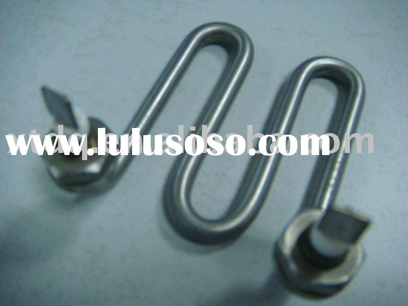 water immersion tubular heater element