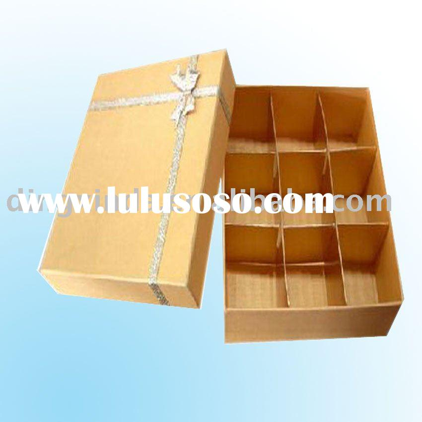 wholesale candy chocolate packaging paper box