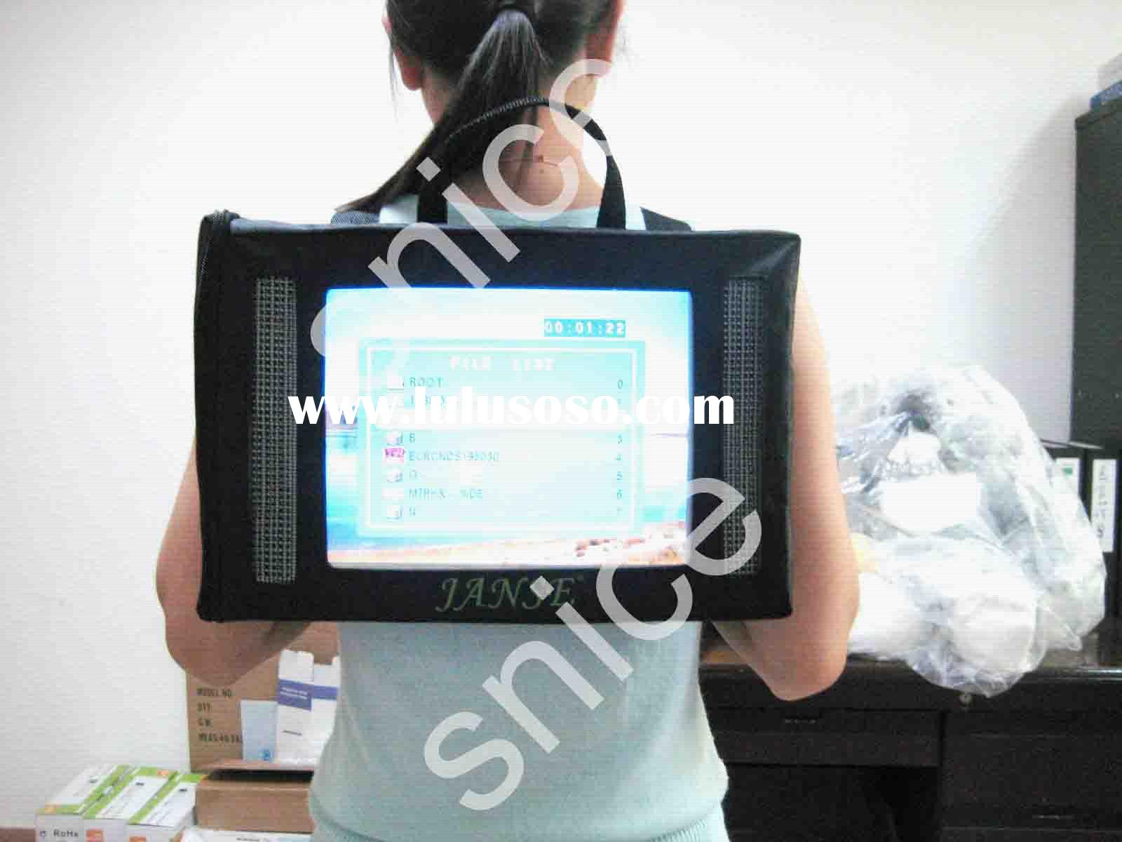 10.4 inch portable lcd display