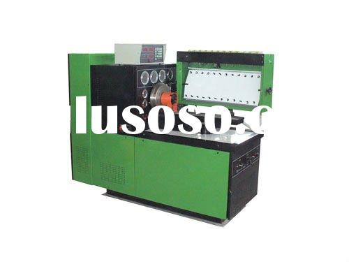 12PSB-III Diesel injection pump test bench