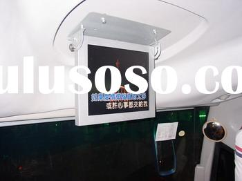 15 inch Bus LCD Ad Player, Bus LCD Screen, Bus Advertising LCD