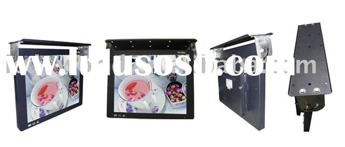 17 inch lcd bus player,17 inch bus lcd advertising screen,lcd bus player<vp170c>