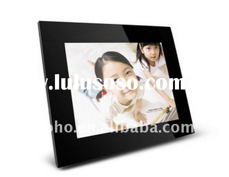 17 inch slim digital photo frame