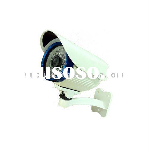 1/3 SONY color CCD IP66 waterproof outdoor surveillance camera