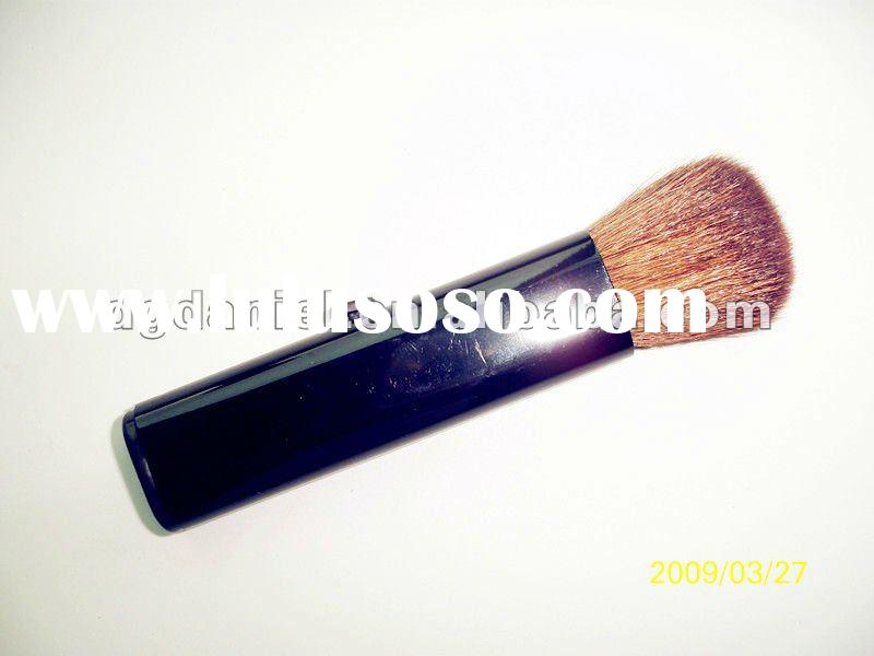 1pcs Porfessional Goat hair Makeup brush